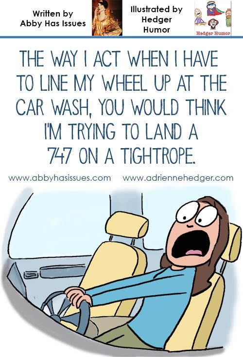 Car Wash 500