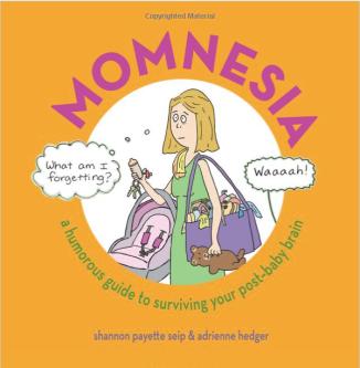Momnesia book