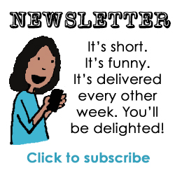 Click to subscribe to the newsletter